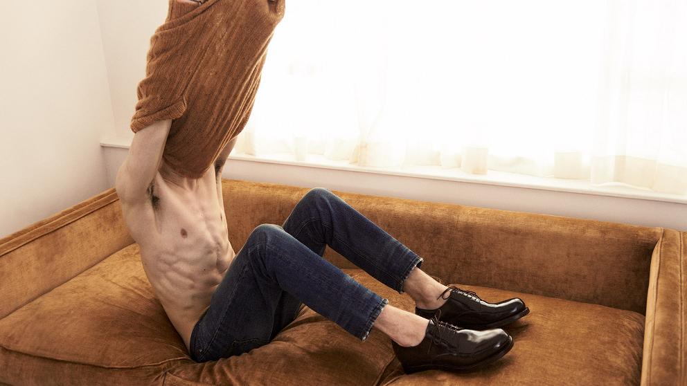 Alessandro Michele Pre-Fall Gucci Campaign