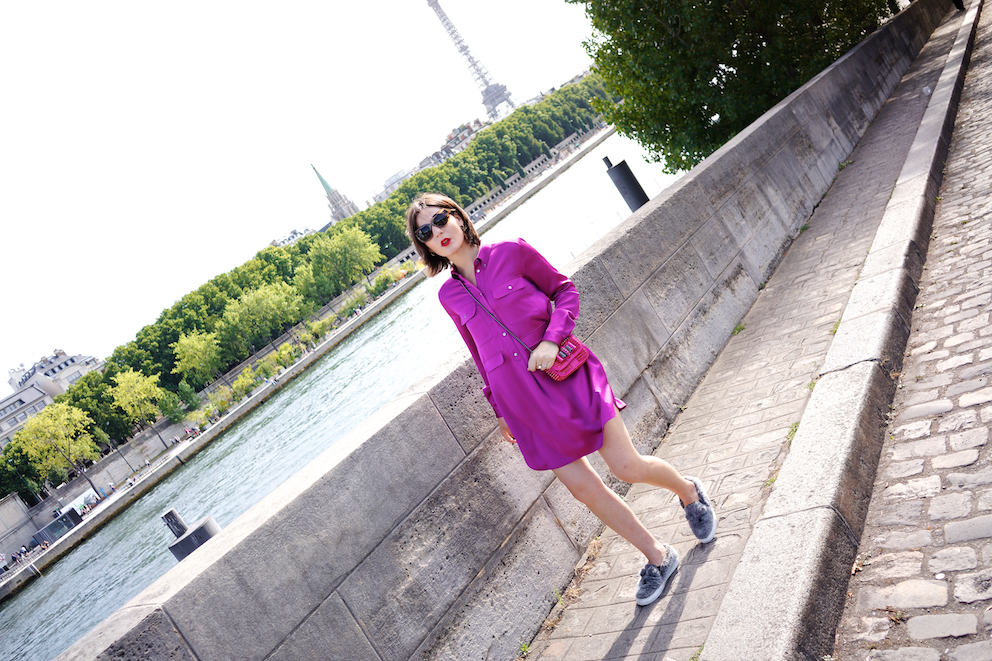 Irene Buffa Paris Onto my Wardrobe fashion blogger