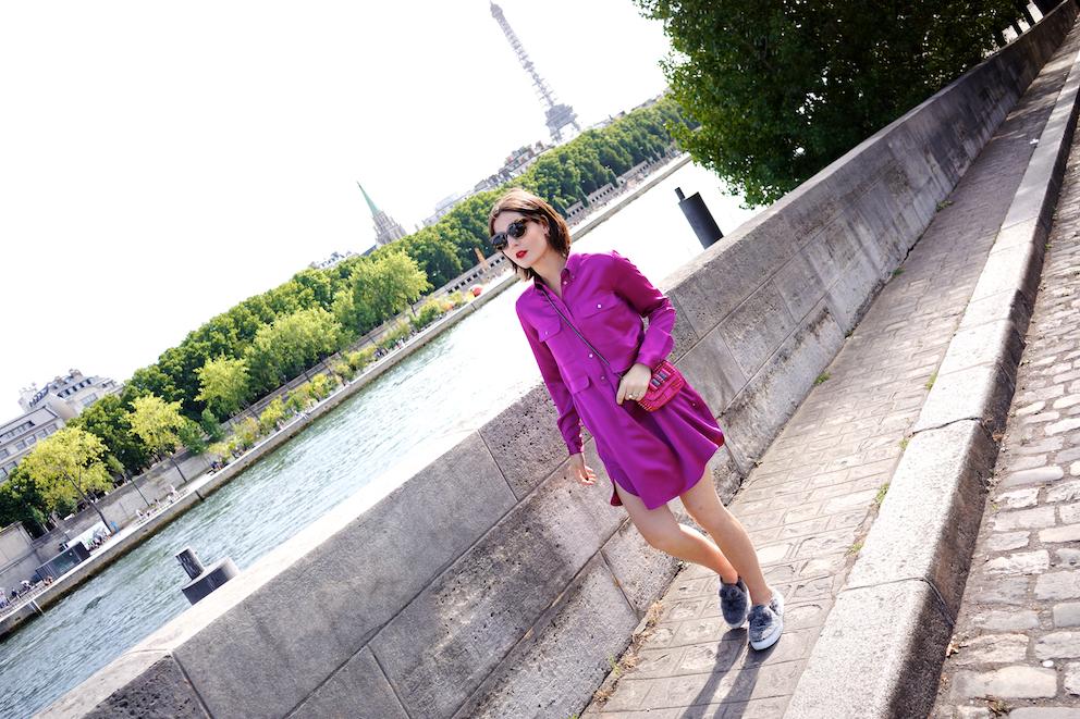 Paris Haute Couture FW 15
