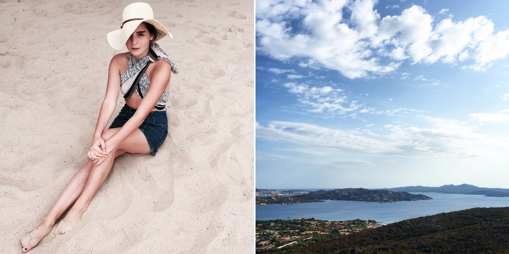 postcards from sardinia irene buffa