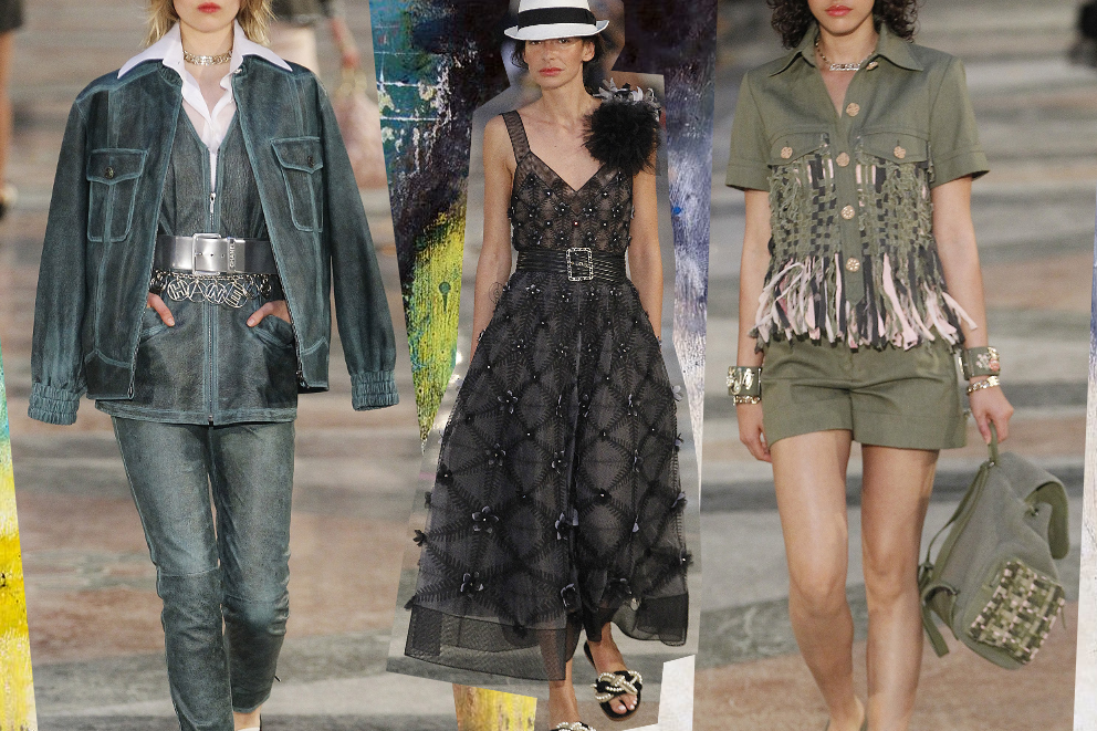 chanel-cruise-17-1 Cruise Collections 2017