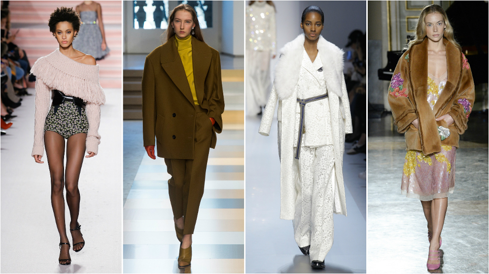 20 Brands who amazed us during Milan Fashion Week