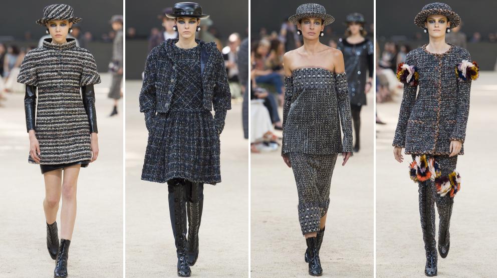Haute Couture 2017 Chanel
