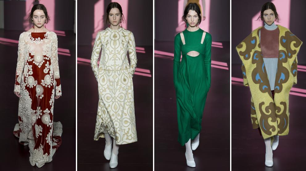 Haute Couture 2017 Valentino