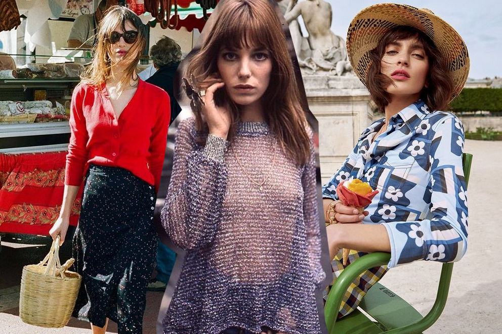 parisian girl style