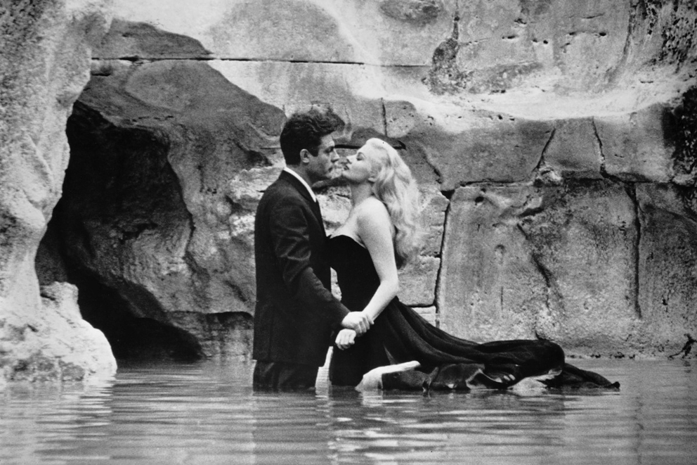 La Dolce Vita iconic fashion movies