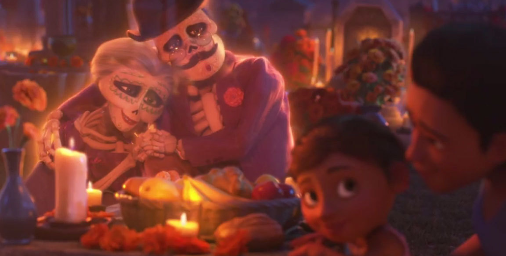 coco by pixar