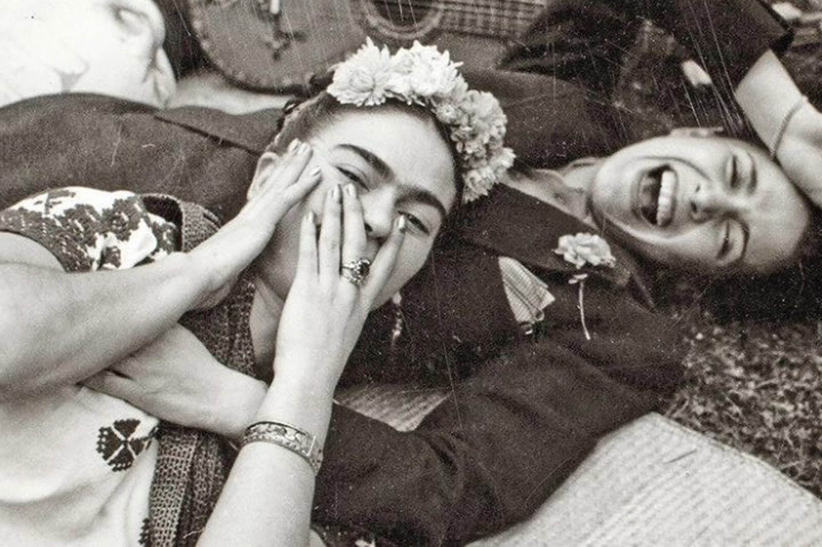 Facts about Frida Kahlo