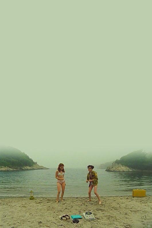 Wes Anderson Cineteca Nacional