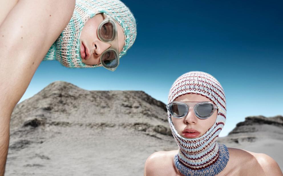 Calvin Klein Campaña Otoño 2018